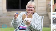 Grandmother Scoops £4m on First Ever Lottery Lucky Dip and Buys New Pair of Slippers
