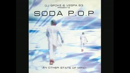 Hard Trance, По Който Съм Луд: Dj Spoke & Vespa pres Soda P.o.p. - Another State of Mind (original)