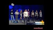Александър Тарабунов от Скопие продължава напред - Music Idol3