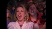 Защото ме обичаше - Селин Дион на живо в Мемфис