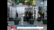 """Евакуираха мола на """" Цариградско шосе """" след сигнал за бомба - Новините на Нова"""