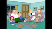 Family Guy - Brian`s Stupid Girlfriend