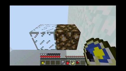 Minecraft Custom Map 2