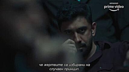 Breathe - Into The Shadows / Дишай - Скрит в сенките (2020) - трейлър