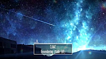 Clawz - Remembering (radio Edit)