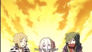[somebody] Mekakucity Actors - 07 bg sub [720p]