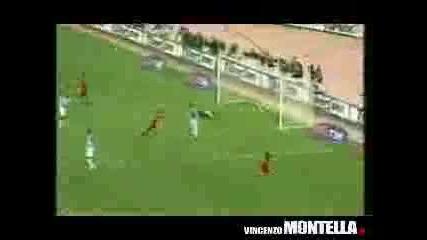 Roma 2 - 0 Lacio