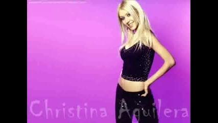 Christina Aguilera - hurt+photoes