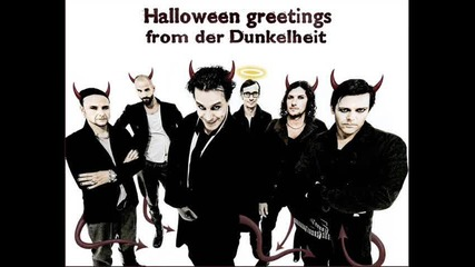 Rammstein - Eisenmann (demo) New Song 2010