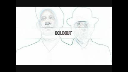 Coldcut - Say Kids (what Time Is It)
