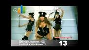 Най-големият поп-фолк на 25 седмица от 2011