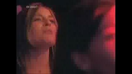 Helena Segara ft Laura Pausini Live