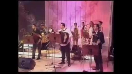 Hanka Paldum i Halid Beslic - Sarajevo behara ti tvog - (Live) - (Zetra 2004)