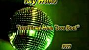 Key Hano - Love theme from'' Love Boat''1977