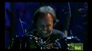 Metallica - iron man Hq