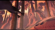 1/3 Нико и пътят към звездите - Бг аудио публикувано 2008г. '' Western Animation ''
