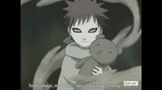 Naruto Vs. Gaara - somwhere i belong
