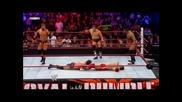 Running Senton - Husky Harris Royal Rumble 2011
