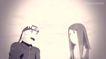 [ Amv ] Naruto Shippuuden - Running - Бягам + Текст