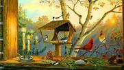 Дом, сладък дом! ... (painting)