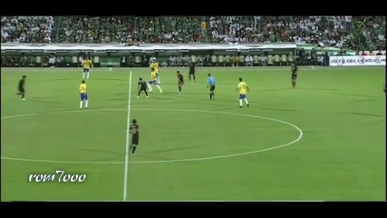 Neymar 2012 The Ultimate Skills Video