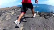 - Maido - Freerunning Mtb Downhill Paragliding Short movie