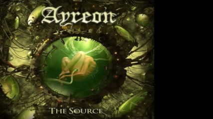 Ayreon - The Source anons