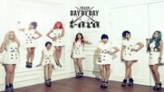T-ara - Day by Day