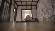 Загряващи упражнения за йога
