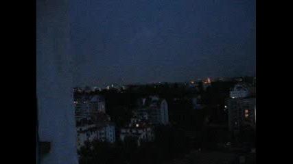 Софийска Светкавица