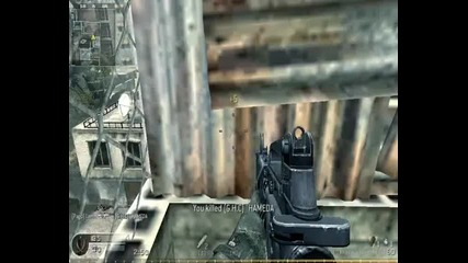 Call of Duty 4 multiplayer ep 4