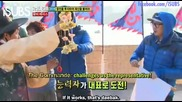 [ Eng Subs ] Running Man - Ep. 71 ( with Jo Hye Ryun and Oh Yeon Soo ) - 2/2