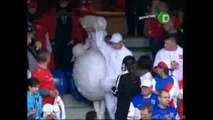 Uefa Euro 2008 Live Video