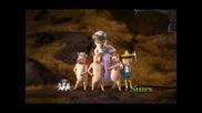 Shrek - zabavno klip4e
