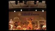 Седемте ослепителни танца на Шива! (saptha Thandava)