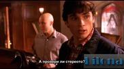 Smallville - 2x12 part 1