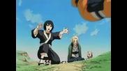Naruto - Епизод 93 - Bg Sub