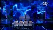 Ренета Ганева - X Factor Live (06.11.2014)
