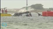 Pilot Error Cited in Deadly U.S. Army Chopper Crash