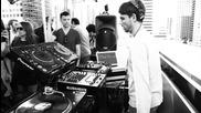 Culprit Sessions 17 - Droog & Steve Bug