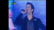 Nino - Gia Na Eimai Elikrinis - Live