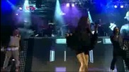 The Black Eyed Peas - Meet me Halfway - Live -