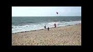 Детски песнички-много обичам Морето