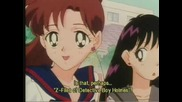 Sailor Moon Stars - Епизод 173 Bg Sub
