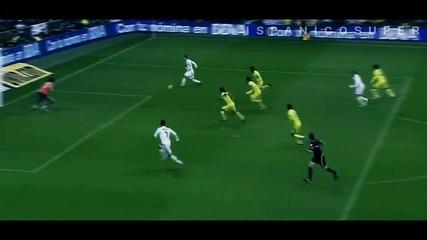 Happy Birthday Cristiano Ronaldo 05 - 02 - 11...