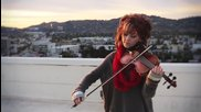 Превод / 2013 / Oh Come, Emmanuel - Lindsey Stirling & Kuha'o Case ( Official Video )