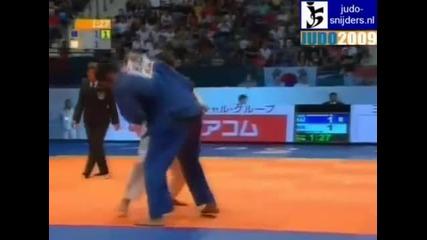 Imposible judo 2