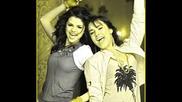 demi and seli best friends