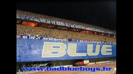 Balkan Fans