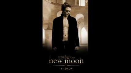 New Moon - Posters